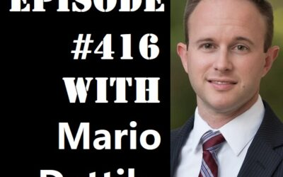 POWC #416 – Investing for the Long Term with Mario Dattilo