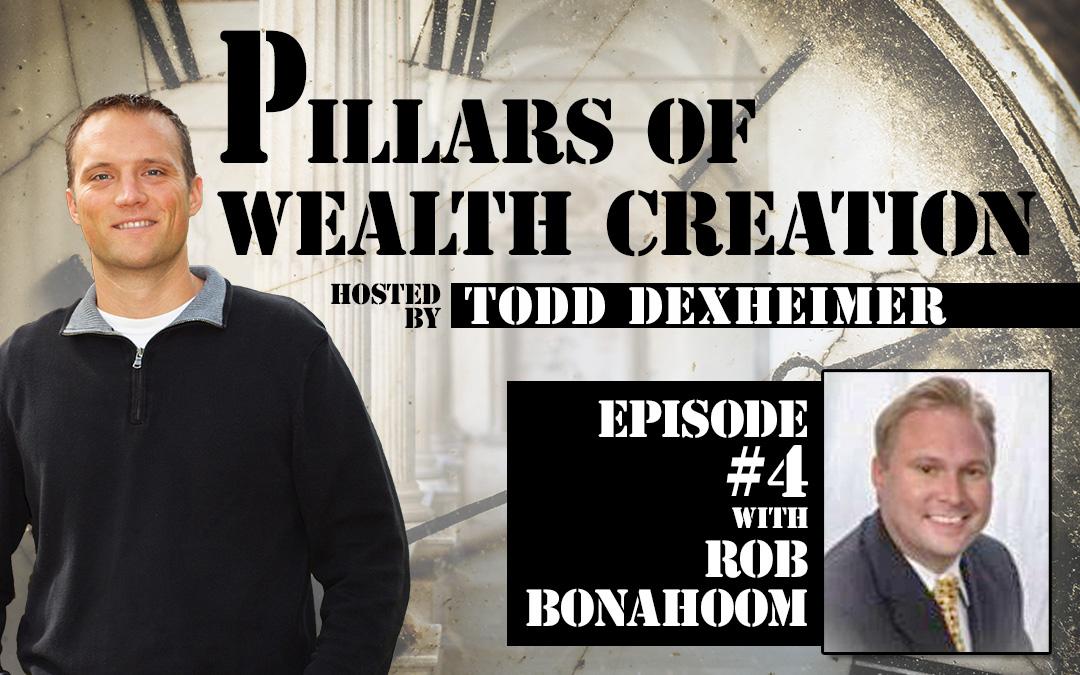 POWC #4 – Interview with Rob Bonahoom