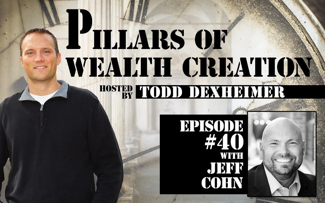 POWC #40 – Fire Yourself – With Jeff Cohn