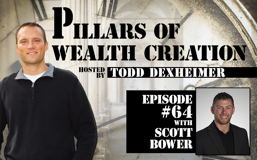 POWC #64 – A Second Chance To Make A Difference With Scott Bower