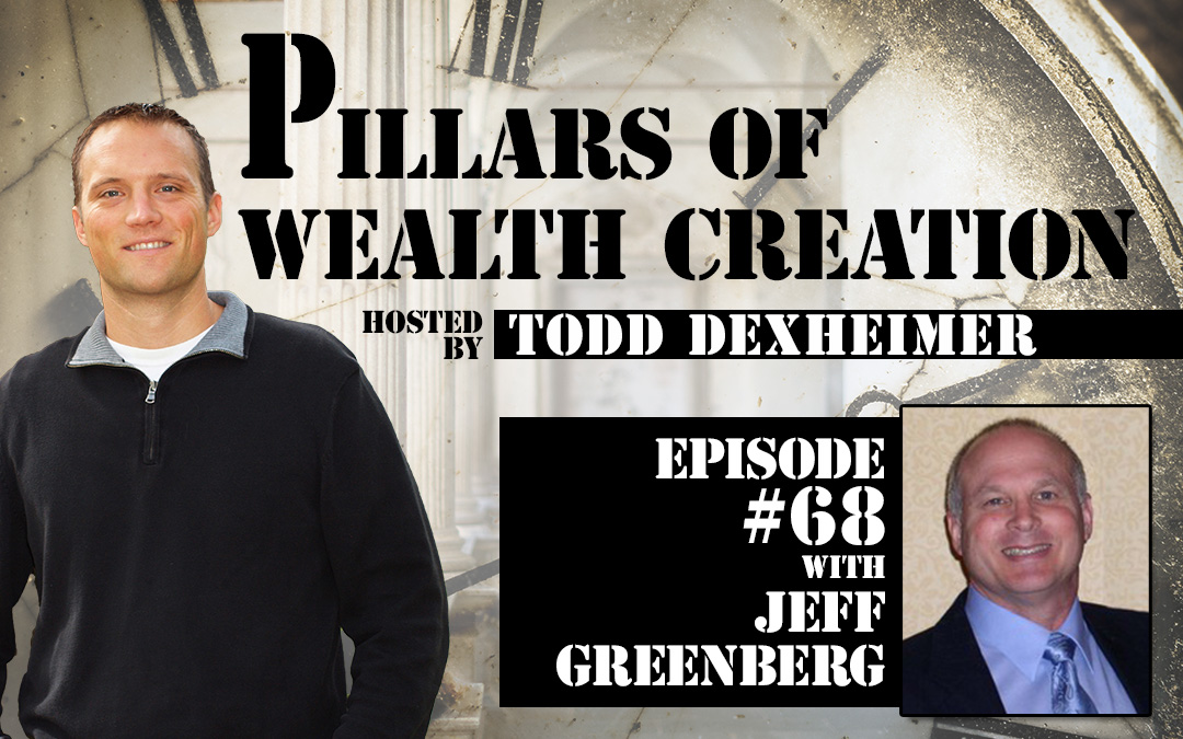POWC #68 – Profits In Student Housing with Jeff Greenberg