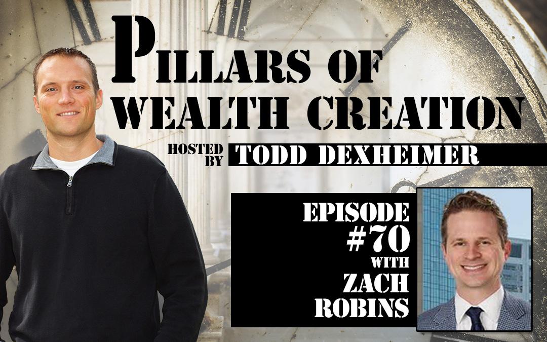 POWC #70 – Crowdfunding and Cryptocurrency with Zach Robins