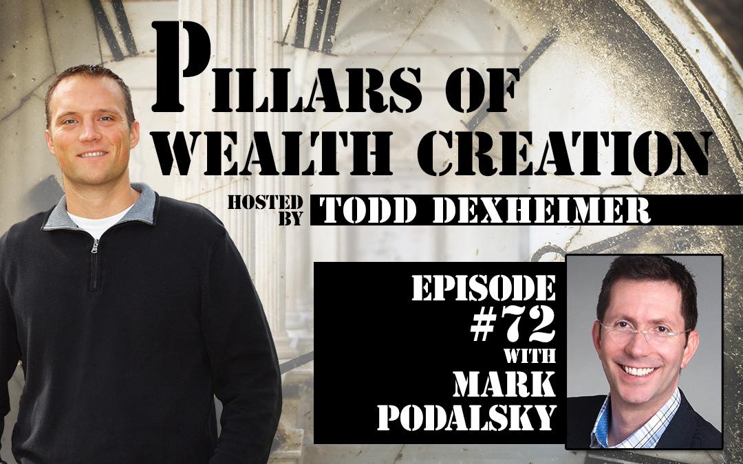 POWC #72 – The Land Geek – Mark Podolsky
