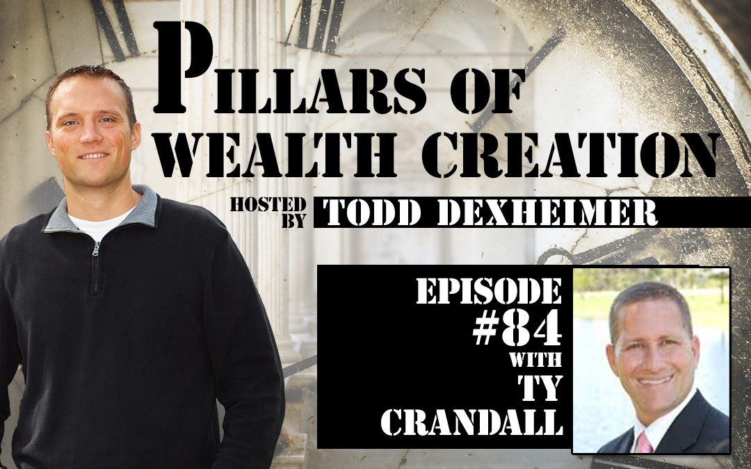 POWC #84 – Building & using business credit with Ty Crandall