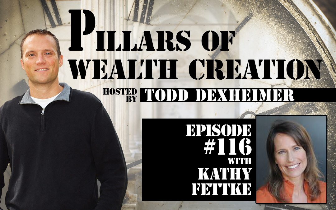 POWC #116 – Building Real Wealth with Kathy Fettke