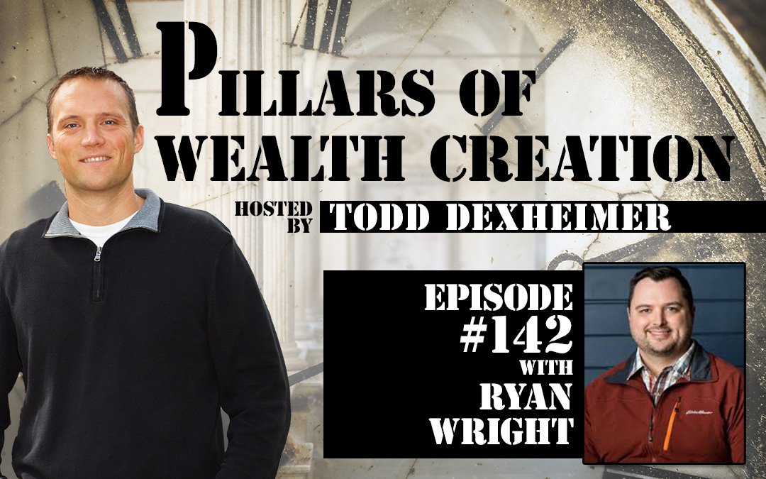 POWC #142 – Creating Solutions to Problems with Ryan Wright