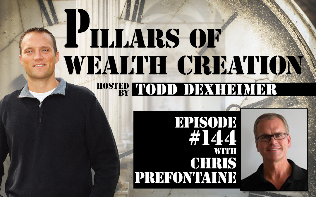 POWC #144 – Purchasing on your own terms with Chris Prefontaine