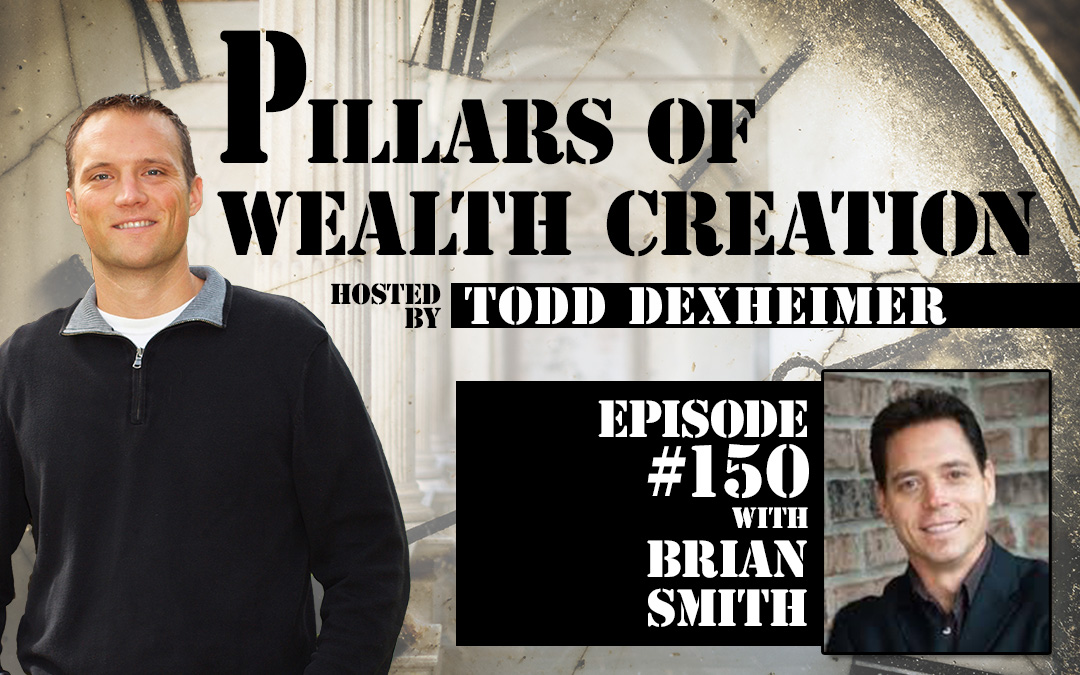POWC #150 – Healthy habits lead to success with Doctor Brian Smith