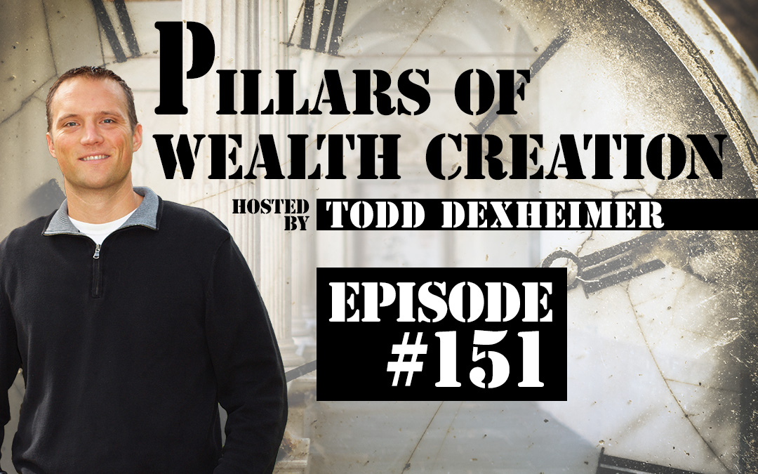 POWC #151 – What real estate investors can do to prepare for a recession