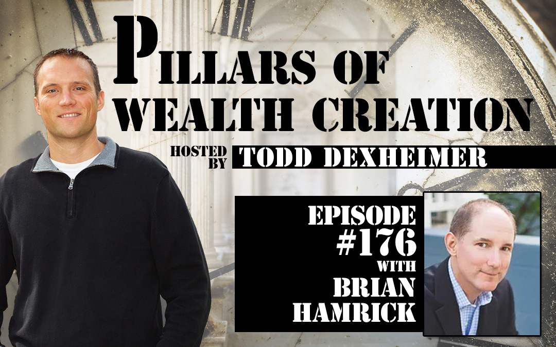 POWC #176 – Diversification in Real Estate with Brian Hamrick