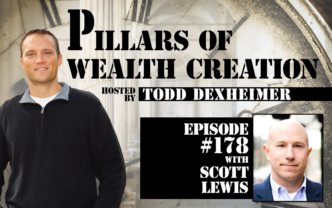 POWC #178 – Self Storage Development & acquisition with Scott Lewis