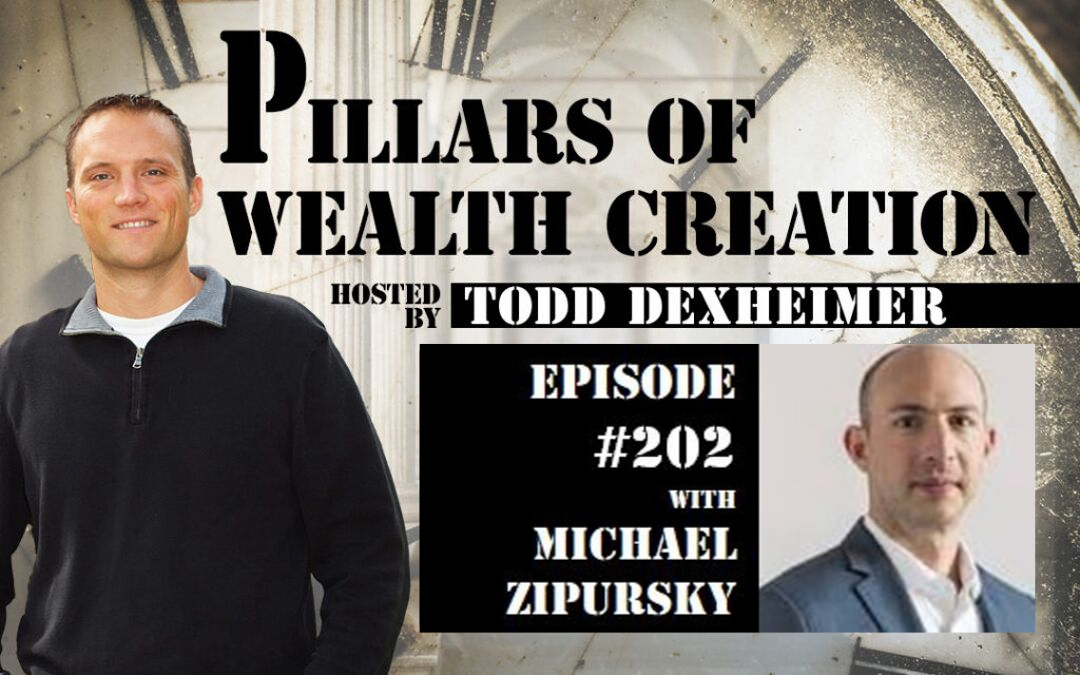 POWC #202 – Narrow Your Niche With Michael Zipursky