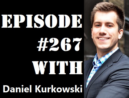 POWC #267 – Growing Your Business During the COVID-19 Crisis with Daniel Kurkowski