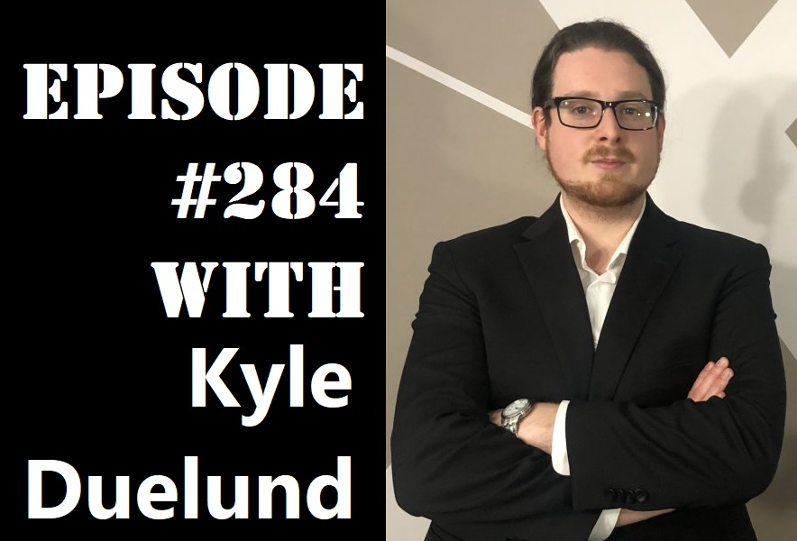 POWC #284 – Real Estate in Canada vs. the USA with Kyle Duelund