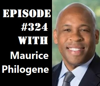 POWC #324 – Accomplishing More Together with Maurice Philogene