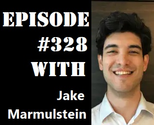 POWC #328 – Building a Software Company and Raising Private Capital with Jake Marmulstein
