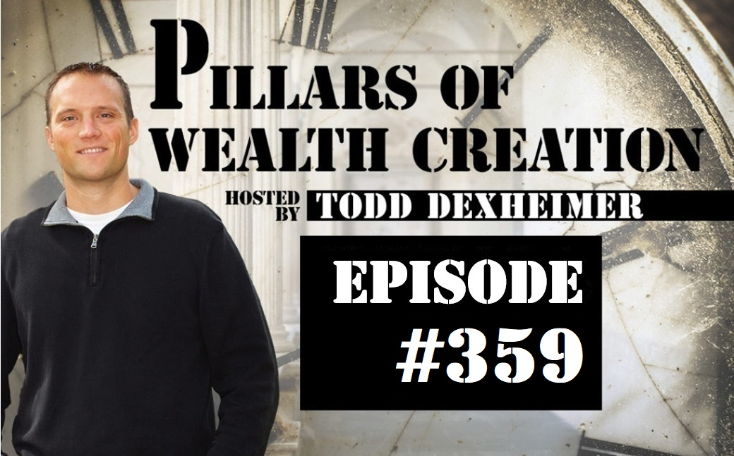 POWC #359 – What Returns to Expect with Large Multifamily