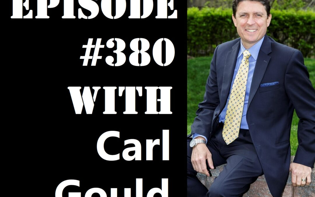 POWC #380 – Getting Sales While Charging Premium Prices with Carl Gould