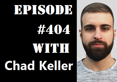 POWC #404 – Getting Real Estate Leads with Chad Keller
