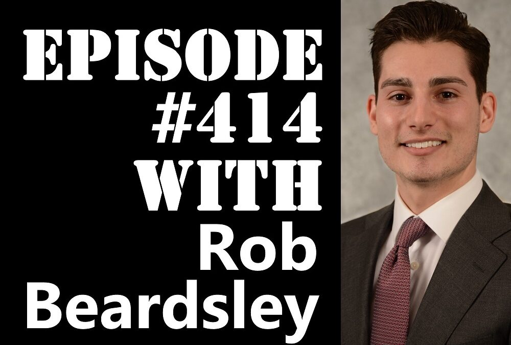 POWC #414 – Underwriting Multifamily Acquisitions with Rob Breadsley