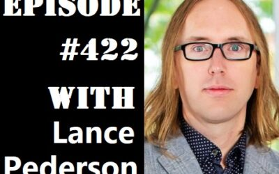 POWC #422 – Getting Investors to Trust You with Lance Pederson